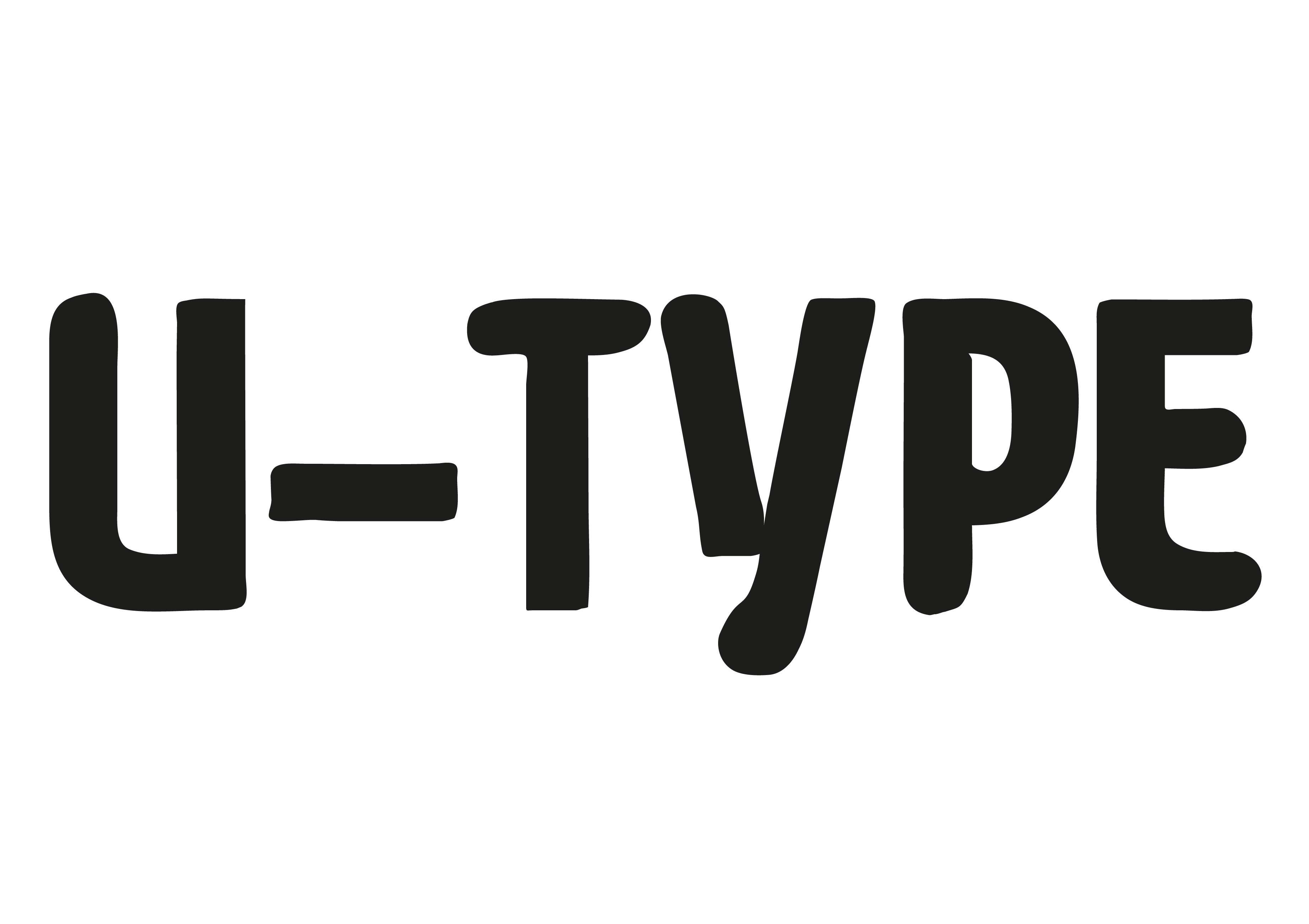U-Type.